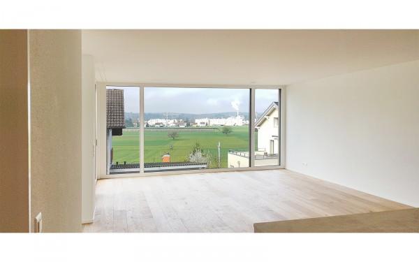 Bau erfolgreich abgeschlossen - Oftringen Lindenrain - CONSUS Immobilien GmbH - Luzern
